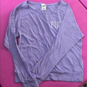 Women's PINK Victoria's Secret shirt